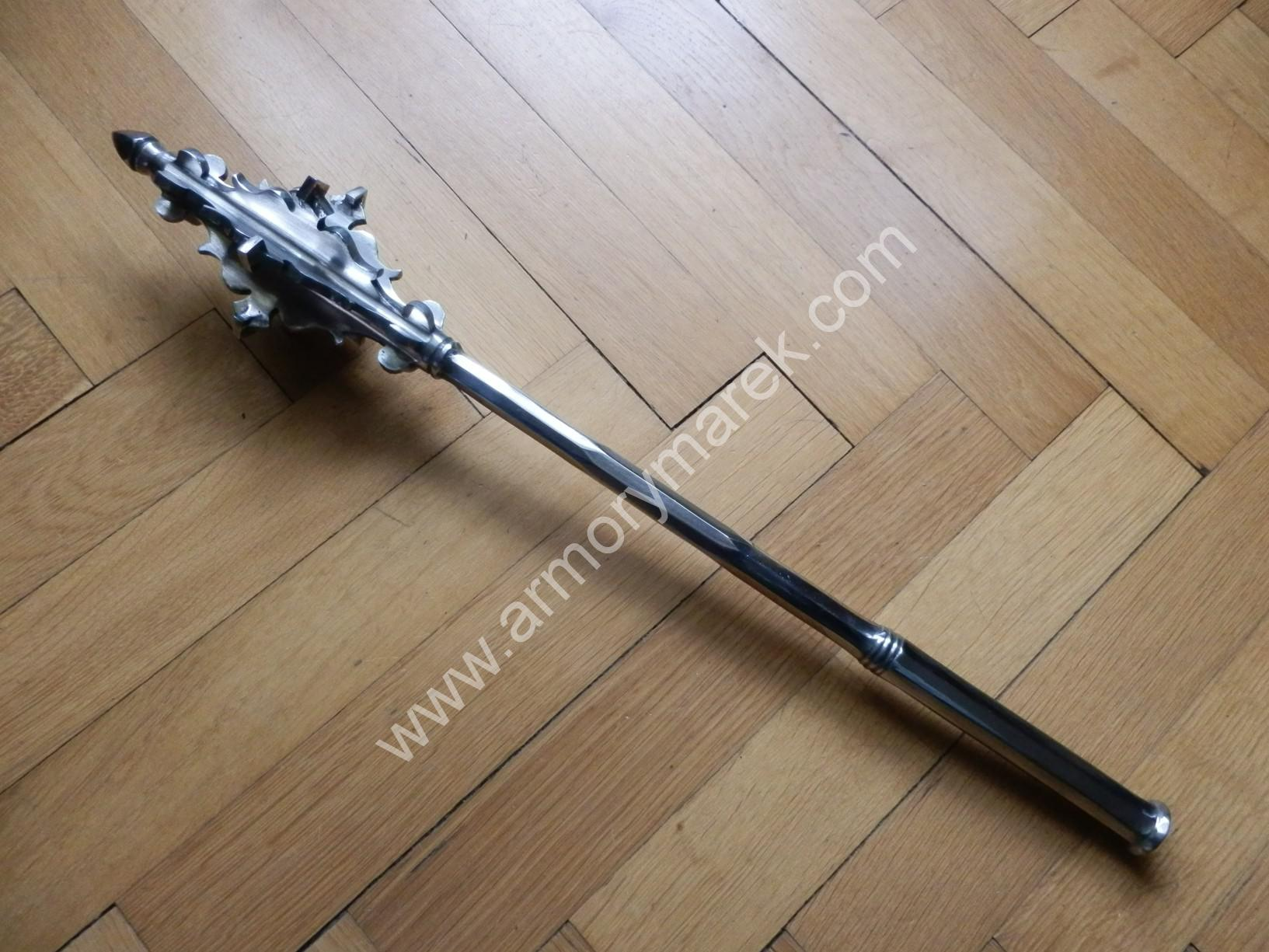 War hammers, Axe | Armory Marek